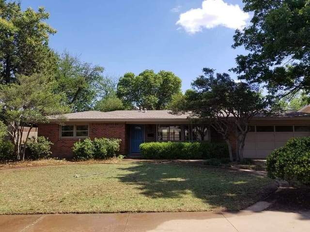4903 13th Street, Lubbock, TX 79416 (MLS #202004973) :: Lyons Realty