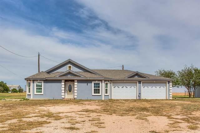 121 S Main Street, New Home, TX 79381 (MLS #202004984) :: Lyons Realty