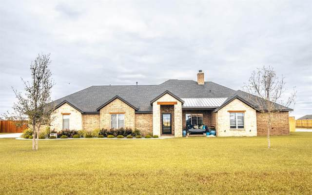 1046 Comanche, New Home, TX 79381 (MLS #202004985) :: The Lindsey Bartley Team