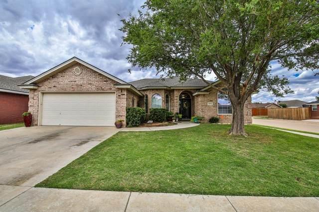 6602 91st Street, Lubbock, TX 79424 (MLS #202004994) :: McDougal Realtors