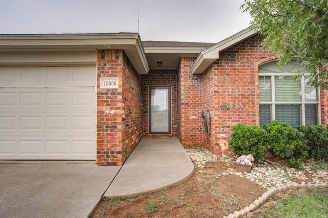 10006 Weatherford Avenue, Lubbock, TX 79423 (MLS #202005025) :: Stacey Rogers Real Estate Group at Keller Williams Realty