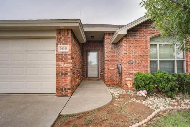 10006 Weatherford Avenue, Lubbock, TX 79423 (MLS #202005025) :: The Lindsey Bartley Team