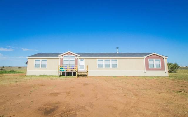 6341 Bear Road, Smyer, TX 79367 (MLS #202005040) :: Stacey Rogers Real Estate Group at Keller Williams Realty