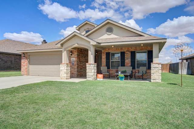 3642 Ridgely, Lubbock, TX 79407 (MLS #202005060) :: The Lindsey Bartley Team