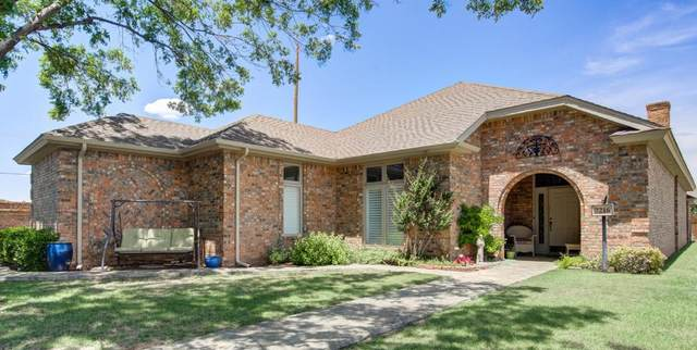 7216 77th Street, Lubbock, TX 79424 (MLS #202005062) :: McDougal Realtors