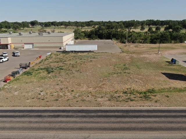 512 Clubview Drive, Levelland, TX 79336 (MLS #202005063) :: Stacey Rogers Real Estate Group at Keller Williams Realty