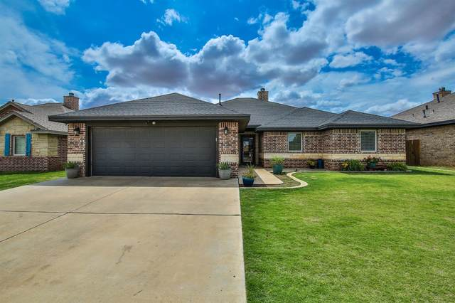 831 Ave S, Shallowater, TX 79363 (MLS #202005072) :: Lyons Realty