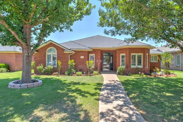 3511 105th Street, Lubbock, TX 79423 (MLS #202005076) :: McDougal Realtors