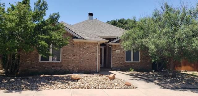 6912 Freeport Avenue, Lubbock, TX 79424 (MLS #202005090) :: The Lindsey Bartley Team
