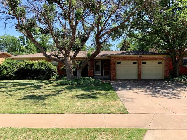 3309 37th Street, Lubbock, TX 79413 (MLS #202005119) :: Better Homes and Gardens Real Estate Blu Realty