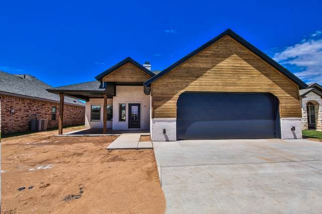 5618 116th Street, Lubbock, TX 79424 (MLS #202005125) :: The Lindsey Bartley Team