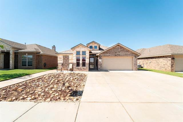 5714 111th Street, Lubbock, TX 79424 (MLS #202005130) :: The Lindsey Bartley Team