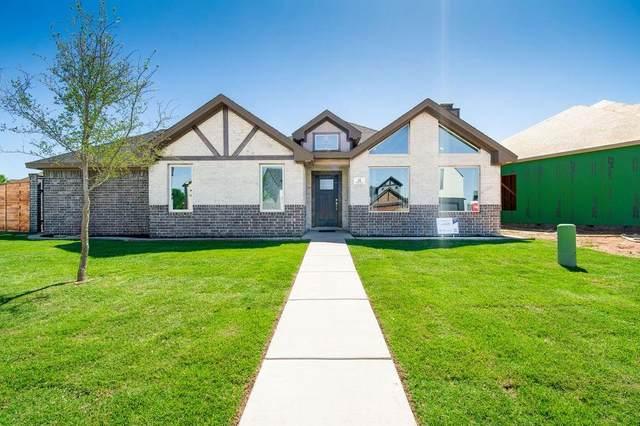 35 Wilshire Boulevard, Lubbock, TX 79416 (MLS #202005138) :: The Lindsey Bartley Team