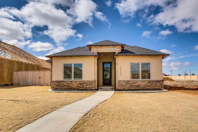 10304 Trenton Avenue, Lubbock, TX 79424 (MLS #202005159) :: McDougal Realtors