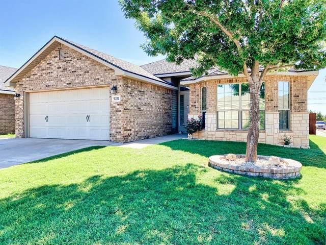 9311 Quitman Avenue, Lubbock, TX 79424 (MLS #202005161) :: McDougal Realtors
