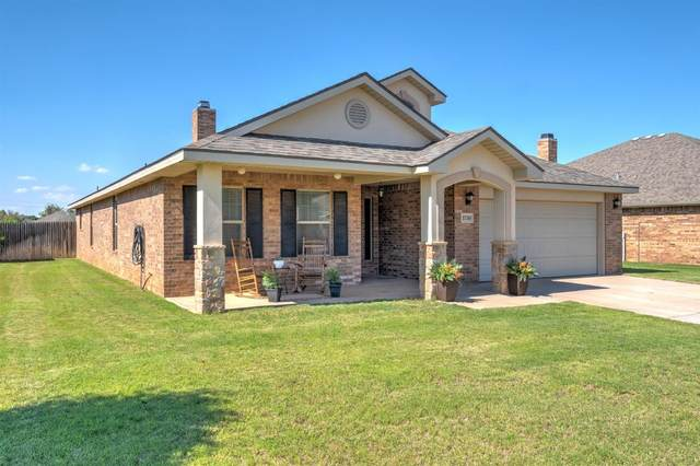 5730 109th Street, Lubbock, TX 79424 (MLS #202005164) :: The Lindsey Bartley Team