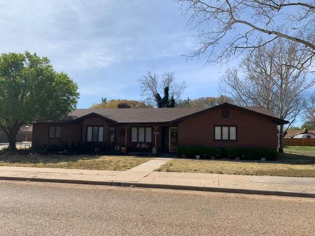 902 W 6th Street, Idalou, TX 79329 (MLS #202005179) :: Better Homes and Gardens Real Estate Blu Realty