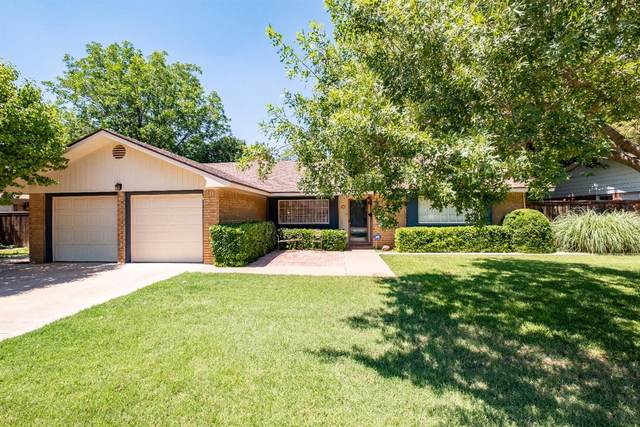 3812 56th Street, Lubbock, TX 79413 (MLS #202005182) :: Stacey Rogers Real Estate Group at Keller Williams Realty