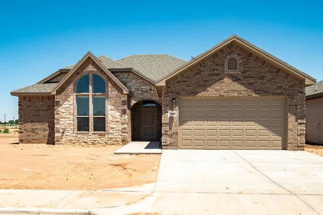 7804 58th Street, Lubbock, TX 79407 (MLS #202005190) :: The Lindsey Bartley Team
