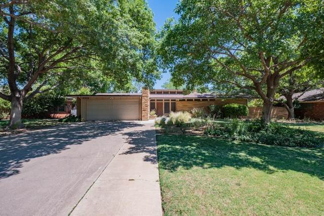 3218 23rd Street, Lubbock, TX 79410 (MLS #202005196) :: The Lindsey Bartley Team