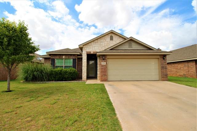 5708 109th Street, Lubbock, TX 79424 (MLS #202005201) :: The Lindsey Bartley Team