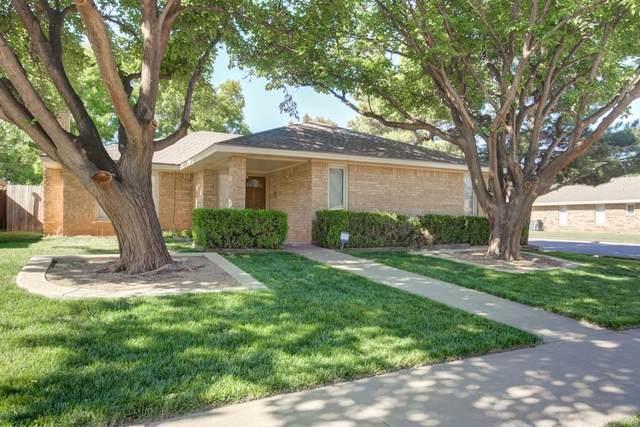 4819 63rd Street, Lubbock, TX 79414 (MLS #202005202) :: The Lindsey Bartley Team