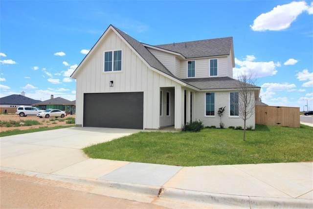 1023 N Fulton, Lubbock, TX 79416 (MLS #202005211) :: Stacey Rogers Real Estate Group at Keller Williams Realty