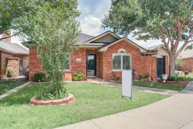 3506 104th Street, Lubbock, TX 79423 (MLS #202005233) :: The Lindsey Bartley Team