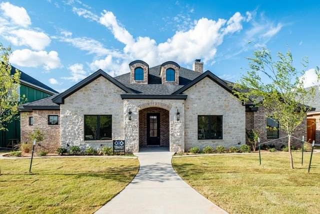1208 N 14th Place, Wolfforth, TX 79382 (MLS #202005257) :: The Lindsey Bartley Team