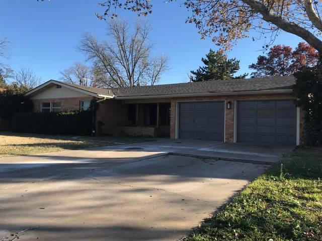 5219 15th Street, Lubbock, TX 79416 (MLS #202005303) :: The Lindsey Bartley Team