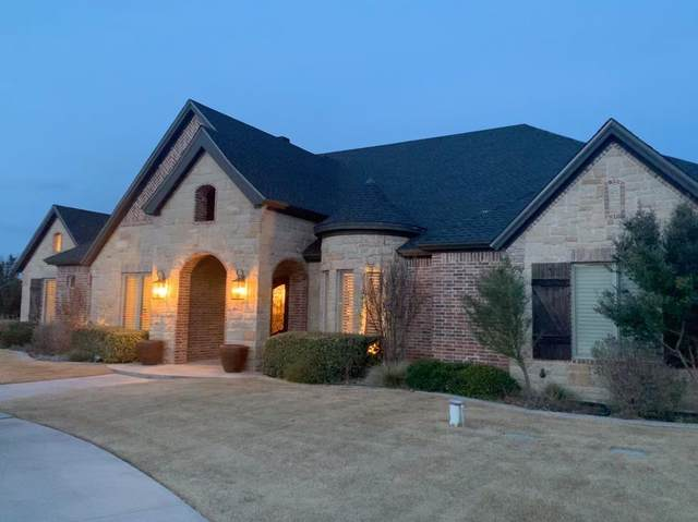 16005 County Road 1860, Lubbock, TX 79424 (MLS #202005311) :: The Lindsey Bartley Team