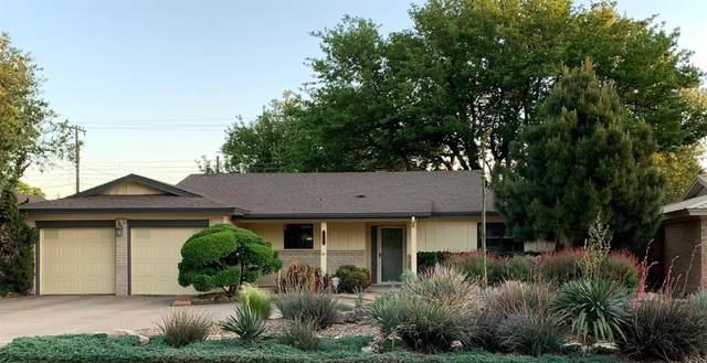 3206 69th Street, Lubbock, TX 79413 (MLS #202005334) :: The Lindsey Bartley Team