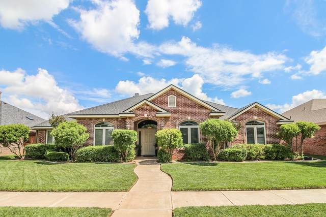 4712 109th Place, Lubbock, TX 79424 (MLS #202005353) :: The Lindsey Bartley Team