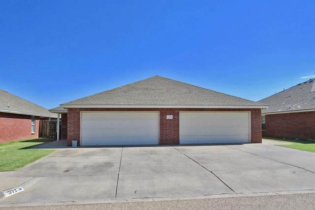 312 N Clinton Avenue, Lubbock, TX 79416 (MLS #202005379) :: Better Homes and Gardens Real Estate Blu Realty