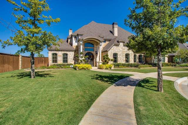 4906 115th Street, Lubbock, TX 79424 (MLS #202005387) :: The Lindsey Bartley Team