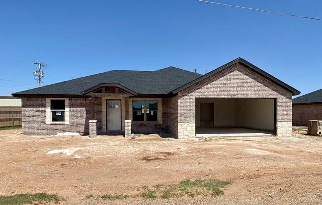 1005 S Birch Avenue, Lubbock, TX 79403 (MLS #202005413) :: The Lindsey Bartley Team
