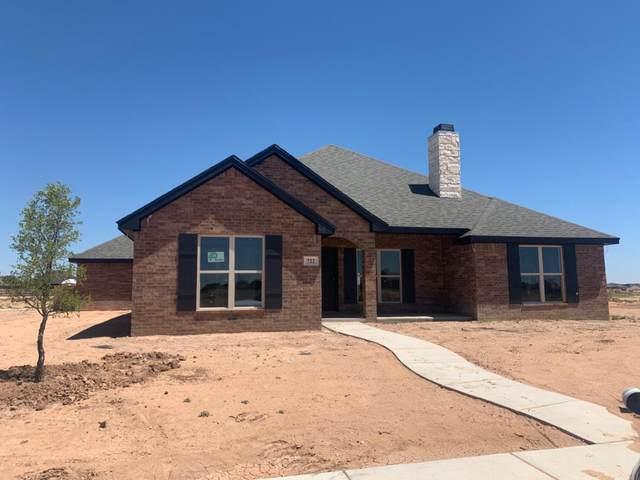722 N 2nd Street, Wolfforth, TX 79382 (MLS #202005431) :: Better Homes and Gardens Real Estate Blu Realty