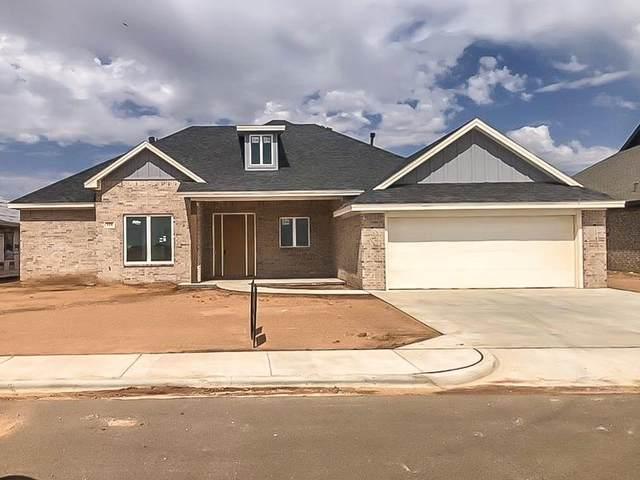 519 Ave U, Shallowater, TX 79363 (MLS #202005445) :: Lyons Realty