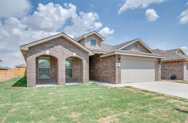 13809 Ave W, Lubbock, TX 79423 (MLS #202005460) :: Better Homes and Gardens Real Estate Blu Realty