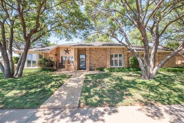 5422 88th Street, Lubbock, TX 79424 (MLS #202005461) :: Better Homes and Gardens Real Estate Blu Realty