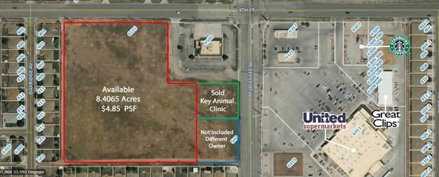 6515 4th, Lubbock, TX 79416 (MLS #202005488) :: McDougal Realtors