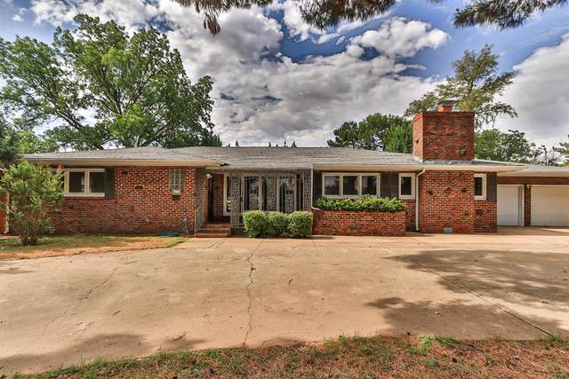 3215 19th Street, Lubbock, TX 79410 (MLS #202005506) :: Stacey Rogers Real Estate Group at Keller Williams Realty