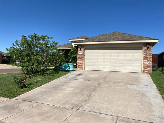 9312 Quitman Avenue, Lubbock, TX 79424 (MLS #202005507) :: Stacey Rogers Real Estate Group at Keller Williams Realty