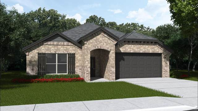 2311 104th, Lubbock, TX 79423 (MLS #202005551) :: The Lindsey Bartley Team