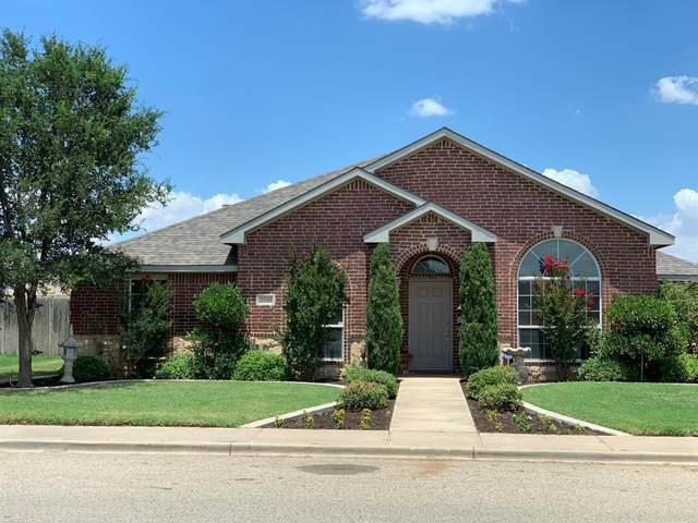 3714 105th Street, Lubbock, TX 79423 (MLS #202005572) :: McDougal Realtors