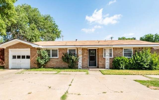 5230 14th Street, Lubbock, TX 79416 (MLS #202005593) :: Stacey Rogers Real Estate Group at Keller Williams Realty
