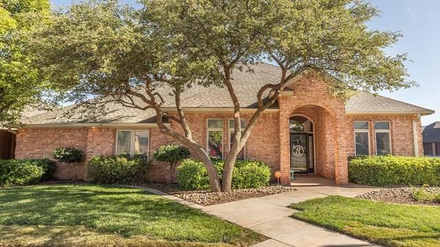 408 Tiger Street, Wolfforth, TX 79382 (MLS #202005621) :: The Lindsey Bartley Team