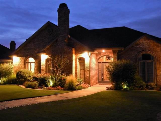 5110 96th Street, Lubbock, TX 79424 (MLS #202005725) :: McDougal Realtors