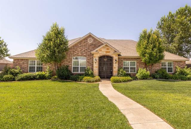 6309 112th Street, Lubbock, TX 79424 (MLS #202005785) :: The Lindsey Bartley Team