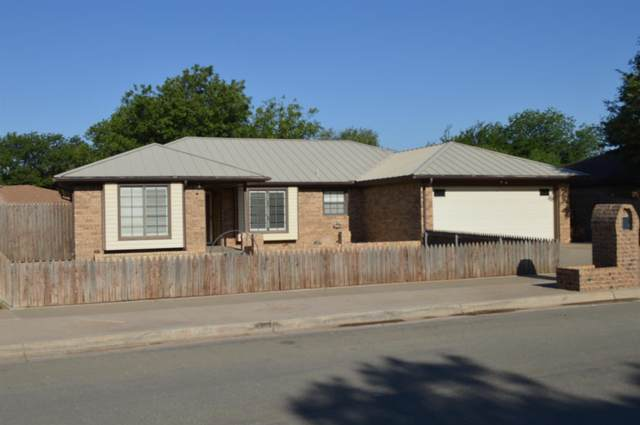 8608 Geneva Avenue, Lubbock, TX 79423 (MLS #202005788) :: McDougal Realtors